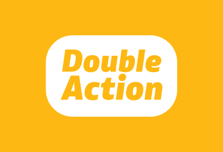 Double action listing